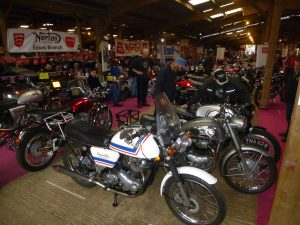 CANCELLED Copdock Bike Show @ Trinity Park
