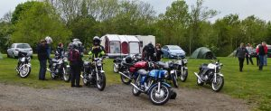 Norfolk Branch Camping weekend at Whitwell @ Whitwell and Reepham Station | Reepham | England | United Kingdom