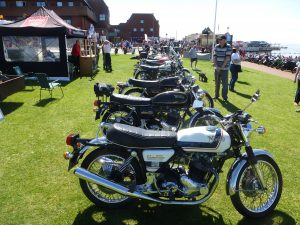 Hunstanton Seaside Show @ England | United Kingdom
