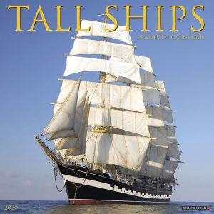 A talk about Tall Ships by Andrew Fryer @ Golden Dog PH